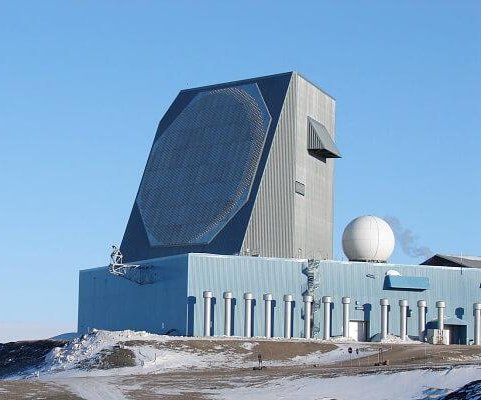 Lockheed to provide ballistic tracking radar to U.S., foreign countries