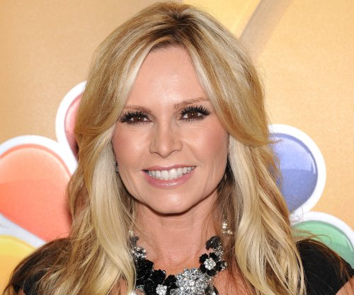 Tamra Judge's husband thanks her amid heath issues: 'I'm one lucky man'