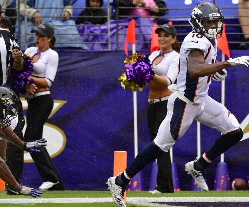 Fantasy Football: Week 4 wide receiver rankings