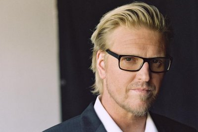 Jake Busey owes 'Stranger Things' role to 'The Frighteners'