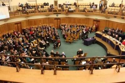 Church of England lifts 400-year-old rule on mandatory Sunday services