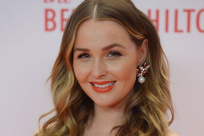 Camilla Luddington marries Matthew Alan in California