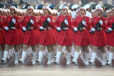 Xi Jinping: 'No force can stop China'