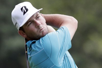 Golf: American Matt Every leads No. 1 Rory McIlroy by one at Bay Hill