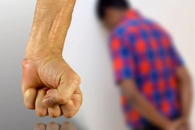Domestic violence may have risen under stay-at-home rules