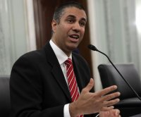 FCC chairman to step down when Biden is inaugurated