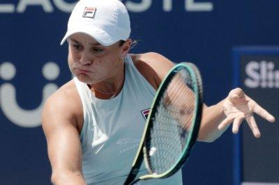 Miami Open tennis: Ash Barty fends off Sabalenka, advances to semis