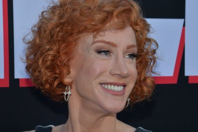 Kathy Griffin says surgery recovery is 'more' than she expected