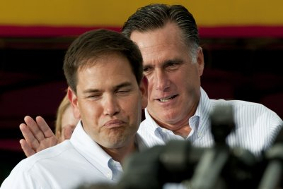 Rubio to introduce Romney at convention