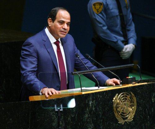 Egypt seeks international intervention against IS in Libya