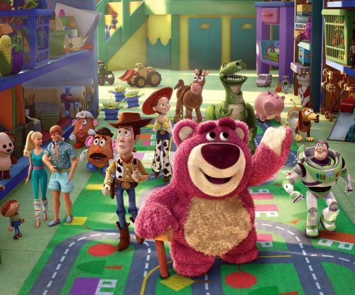 'Toy Story 4' won't be a continuation of 'Toy Story 3'