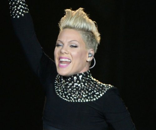 Pink concert did not harm New Jersey girl, judge rules