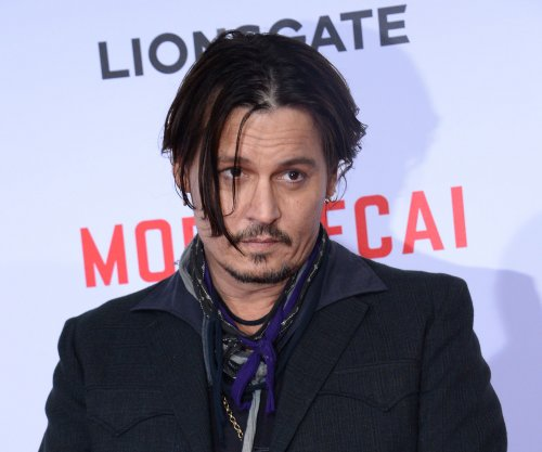 Australia threatens to euthanize Johnny Depp's dogs if they aren't deported