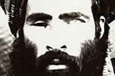Taliban confirms death of leader Mullah Omar, names successor