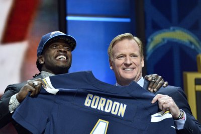 San Diego Chargers still waiting for Melvin Gordon to flash