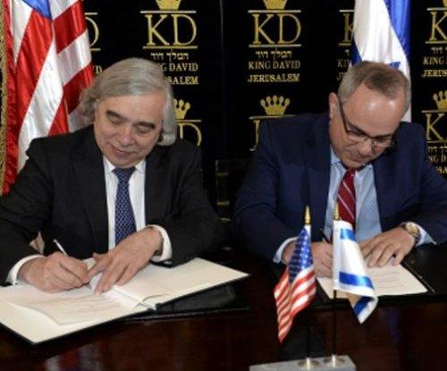 U.S., Israel seek expanded energy ties