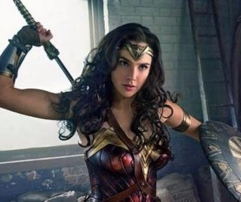 'Wonder Woman': Gal Gadot stuns in new photos