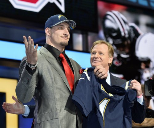 Chargers: Standoff with top draft pick Joey Bosa has no end in sight