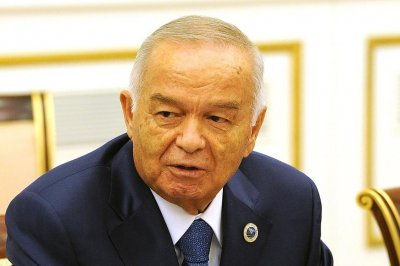 Authoritarian Uzbekistan President Karimov dead after 27 years in power