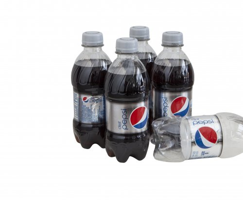 PepsiCo pledges to cut calorie counts by 2025