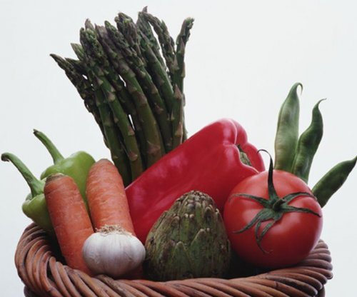 Vegetarian diets nutritious, leave small carbon footprint