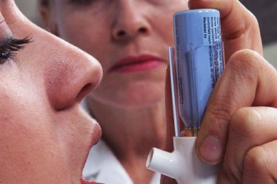 1 in 3 adults diagnosed with asthma may not have it: Study