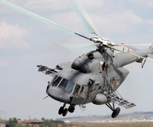 Poland opens bidding for new helicopter buy