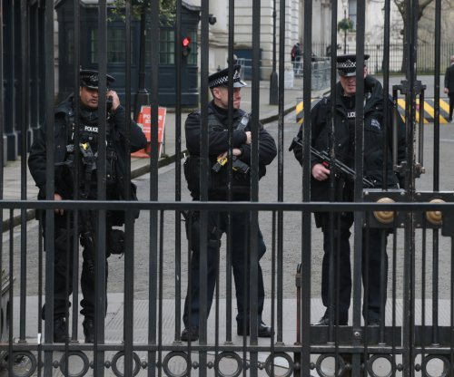 London police make two more 'significant arrests' in Westminster attack