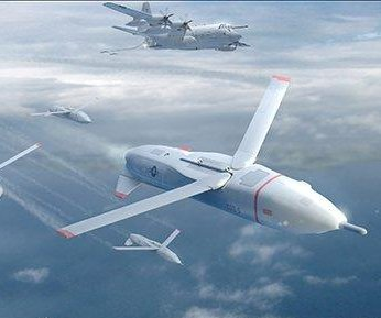 GA-ASI starts testing of mid-air launch-and-recovery drone vehicles