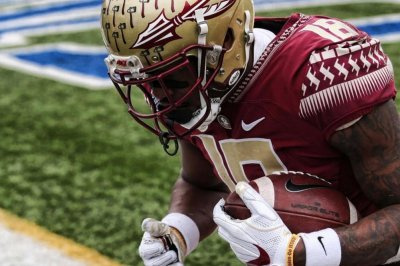 Independence Bowl: Blackman, Tate power Florida State to victory