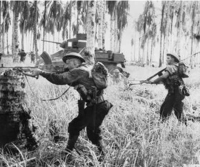 On This Day: U.S., Australia take New Guinea in WWII