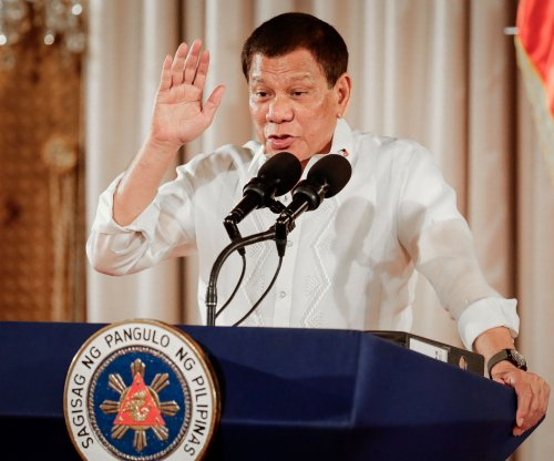 Philippines' Duterte under fire for condom remarks, frigate deal