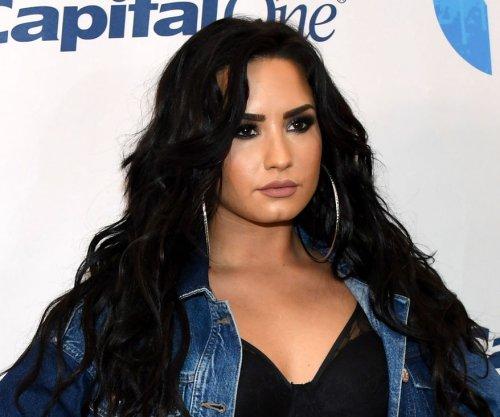 Demi Lovato, Wilmer Valderrama reunite for lunch date