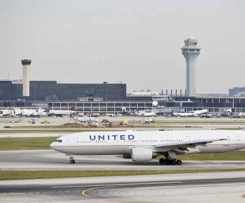 United bars pets in plane cargo holds until review completed