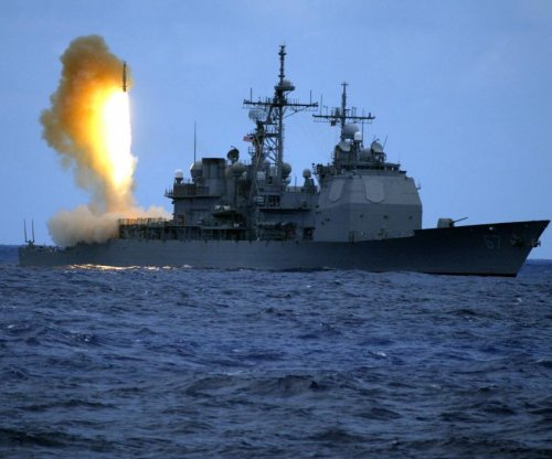 Lockheed contracted for Aegis missile defense development