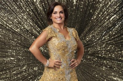 Mary Lou Retton gets the boot on 'Dancing with the Stars'