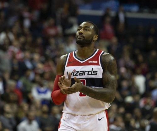 Wizards may be without John Wall for meeting with Pacers