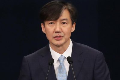 South Korea appointee facing accusations vows retaliation against opponents
