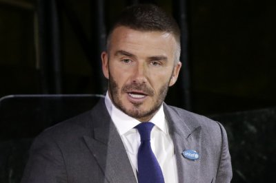 David Beckham, Inter Miami in talks to sign America's Roger Martinez