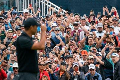 PGA Tour plans mid-June return with no fans