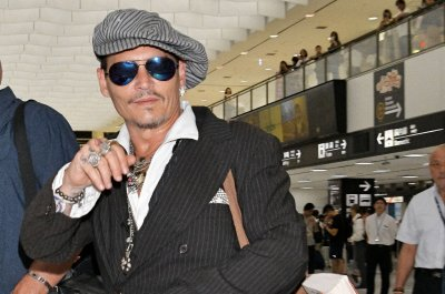 Johnny Depp's social distancing home video gets nearly 2M views