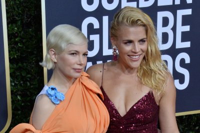 Busy Philipps celebrates 'best friend' Michelle Williams on her 40th birthday