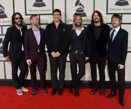 Foo Fighters release 'Waiting on a War' ahead of new album