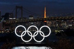 IOC president says there's no 'plan B' for Tokyo Olympics this summer