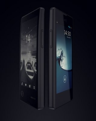 Dual-screen YotaPhone goes on sale in Russia