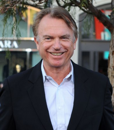 Sam Neill joins the cast of the CBS miniseries 'The Dovekeepers'