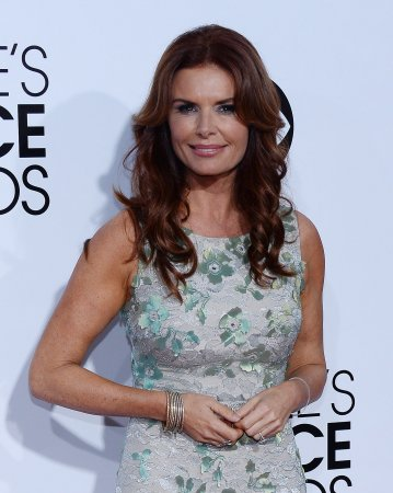 Roma Downey to host religious series on TLC