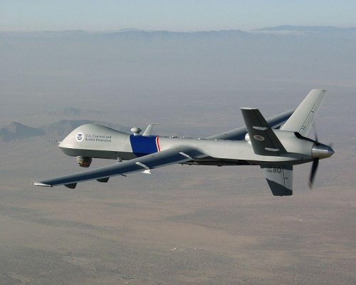 Sense and Avoid system for UAVs in civilian airspace closer to reality