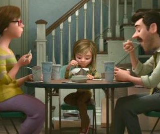 Disney unveils new trailer for 'Inside Out'
