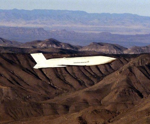 JASSM-ER cruise missile enters full-rate production